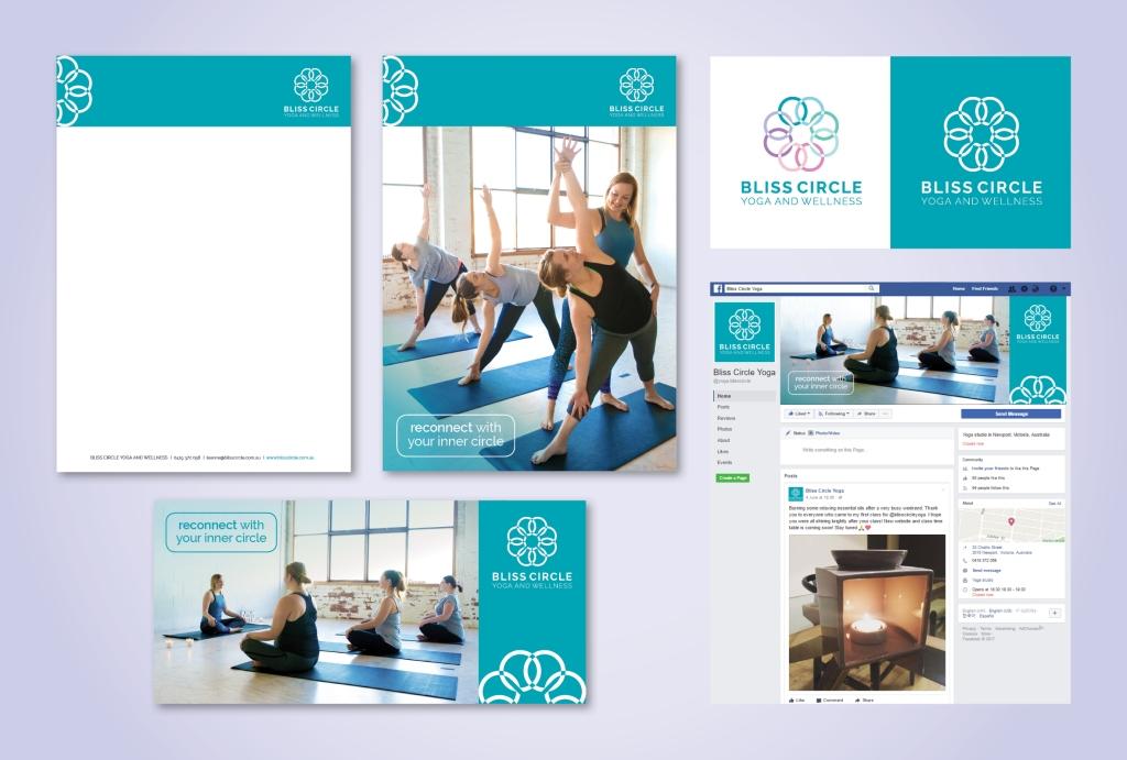 Bliss Circle Yoga and Wellness