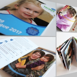 Taralye branding brings new life to a great cause
