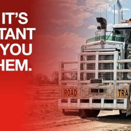 Kenworth Safety Campaign