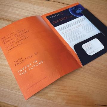 FrontierSI Folder